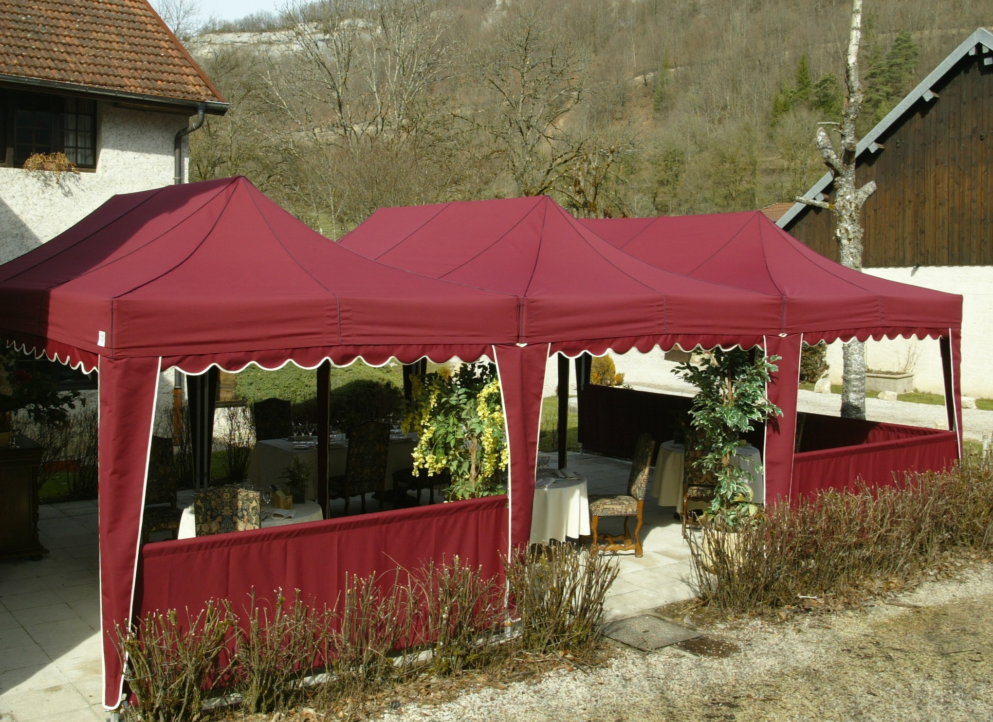 Carpas plegables para hosteler a carpas plegables Carpas plegables baratas